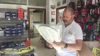 DNA Tennis VLOG | Babolat Pure Aero 2019