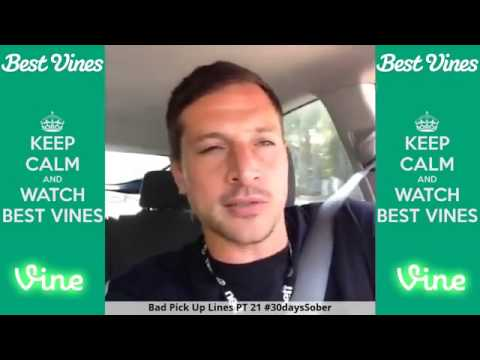 Simon Rex Vines Compilation June/2015 Updated