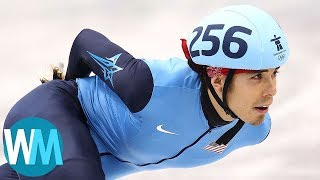 Top 10 Greatest Winter Olympic Athletes of All Time