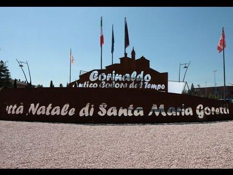Corinaldo - Marche - I borghi più belli d'Italia