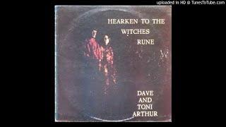 Hearken to the Witches Rune - 08 - Alice Brand