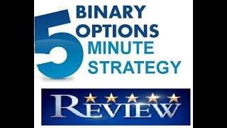 Best Powerful Five Minute Binary Options Strategy | 80 - 85% Success Rate