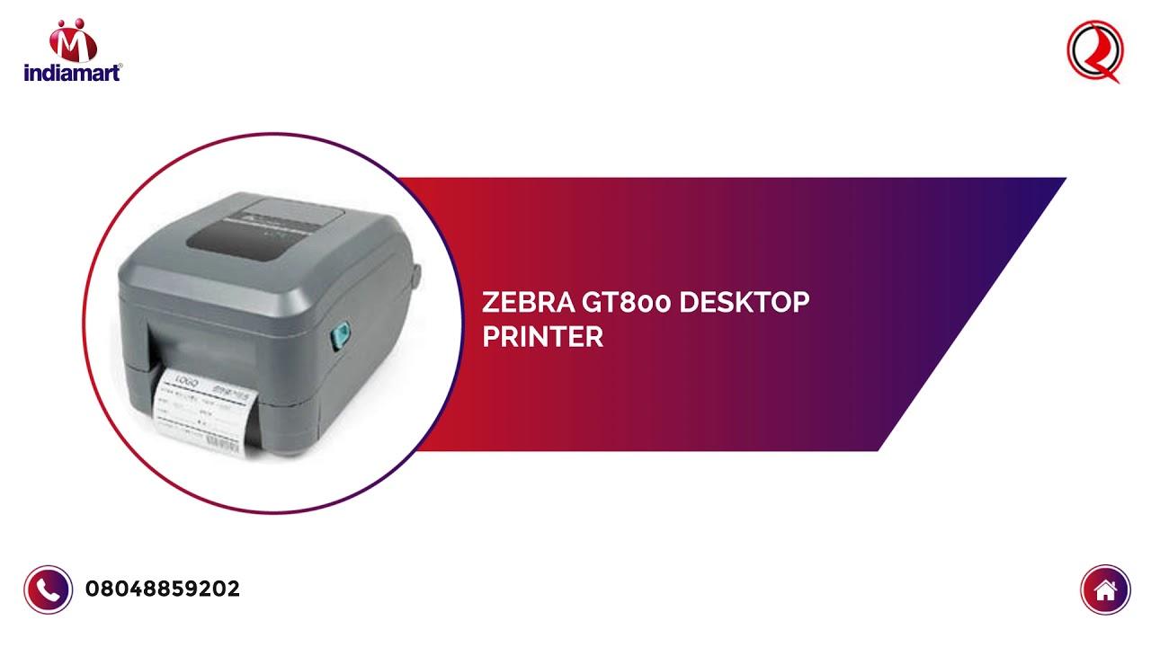 Zebra QLN420 Direct Thermal Mobile Printer