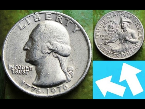 10 Quarters Worth Good Money | US Mint Quarters