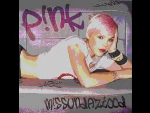 eventually - pink + lyrics