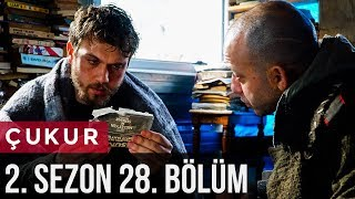 Download Video Çukur 2.Sezon 28.Bölüm MP3 3GP MP4
