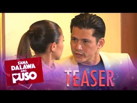 Sana Dalawa Ang Puso April 20, 2018 Teaser
