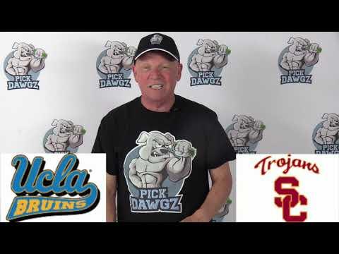 USC vs UCLA 3/7/20 Free College Basketball Pick and Prediction CBB Betting Tips