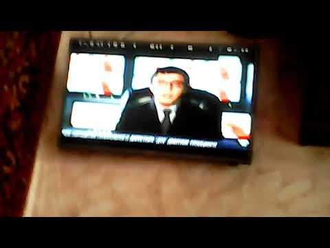 Экстренное обращение генерального директора телеканала ДТВ Дмитрия Троицкого от 16.10.2011