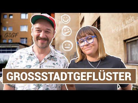 """Interview mit Grossstadtgeflüster: """"Trips & Ticks"""" eine Anleitung zur Selbstzerstörung"""