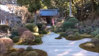 龍潭寺は井伊家歴代の御霊を祀る菩提寺です。 開創は古く、8世紀中盤に...