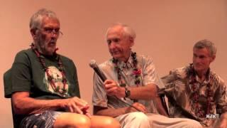 5th Honolulu Surf Film Festival Closing Part 2 Bud Browne Panel