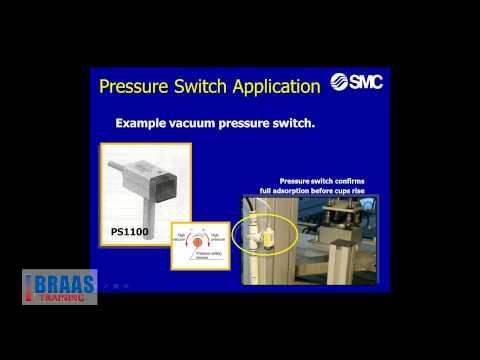 SMC Vacuum Training