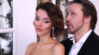 Opera Family Duet Игорь Вялых Александра Наношкина Time To Say Goodbye V2