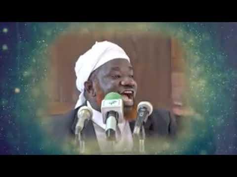 Download Sheikh mauba/SWALA NDIO JAMBO LA KWANZA KUULIZWA