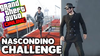 Gta 5 Challenge ITA - Nascondino estremo su Gta - 1.250.000$