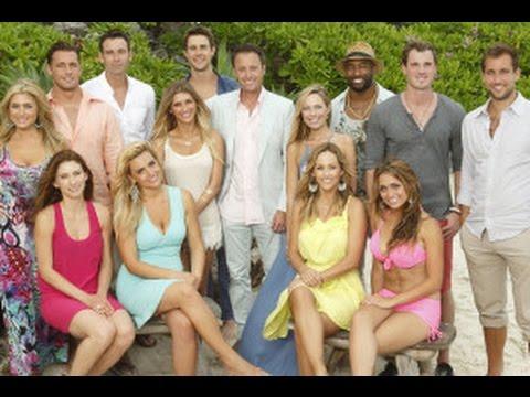 Bachelor in Paradise - Season 2, Episode 2