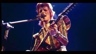 David Bowie - Starman (Subtitulada Español/Inglés) (HQ)