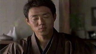 2006年ごろのキッコーマンの本みりんと特選丸大豆醤油のCMです。松岡修...