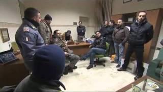Gratteri: la lotta alla ndrangheta è una cosa seria, Tv7 8 marzo 2011