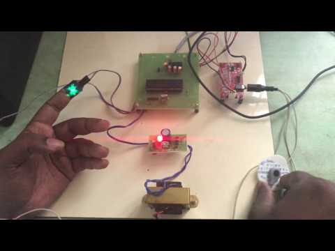 Healthcare monitoring system-BIO MEDICAL project by geek wave solution