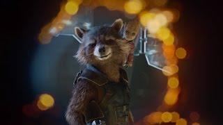 marvel s guardians of the galaxy vol 2 official sneak peek