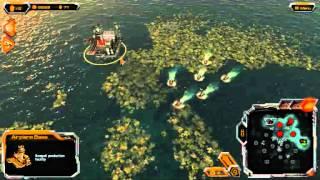 GAME RAFFLE - Oil Rush