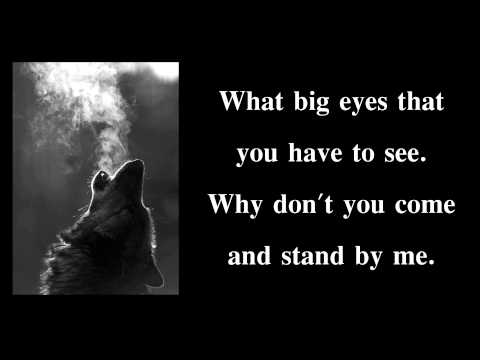 Wolves Lyric Video   Love is the Law