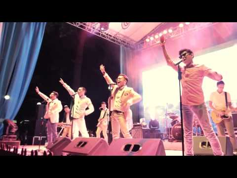 RAN & Soulvibe as PROJECT 9 - Live Performance #6