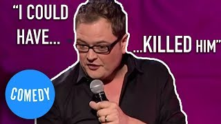 "Alan Carr - ""I Could Have Killed Him"" - SPEXY BEAST Best Of 