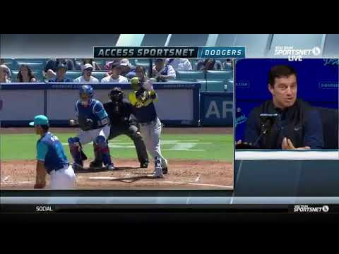 Andrew Friedman and Farhan Zaidi Press Conference (Part 1)
