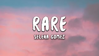 Download Mp3 Selena Gomez - Rare  Lyrics
