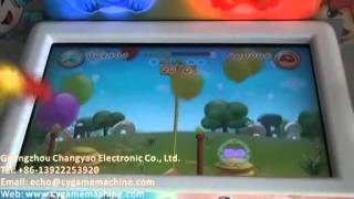 Big  Bang,arcade Amusement Commercial Playground Equipment, Jamma Arcade Game, Home Arcade, Barcade