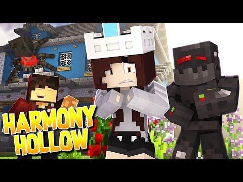 PRANK WARS | Harmony Hollow SMP Ep. 23