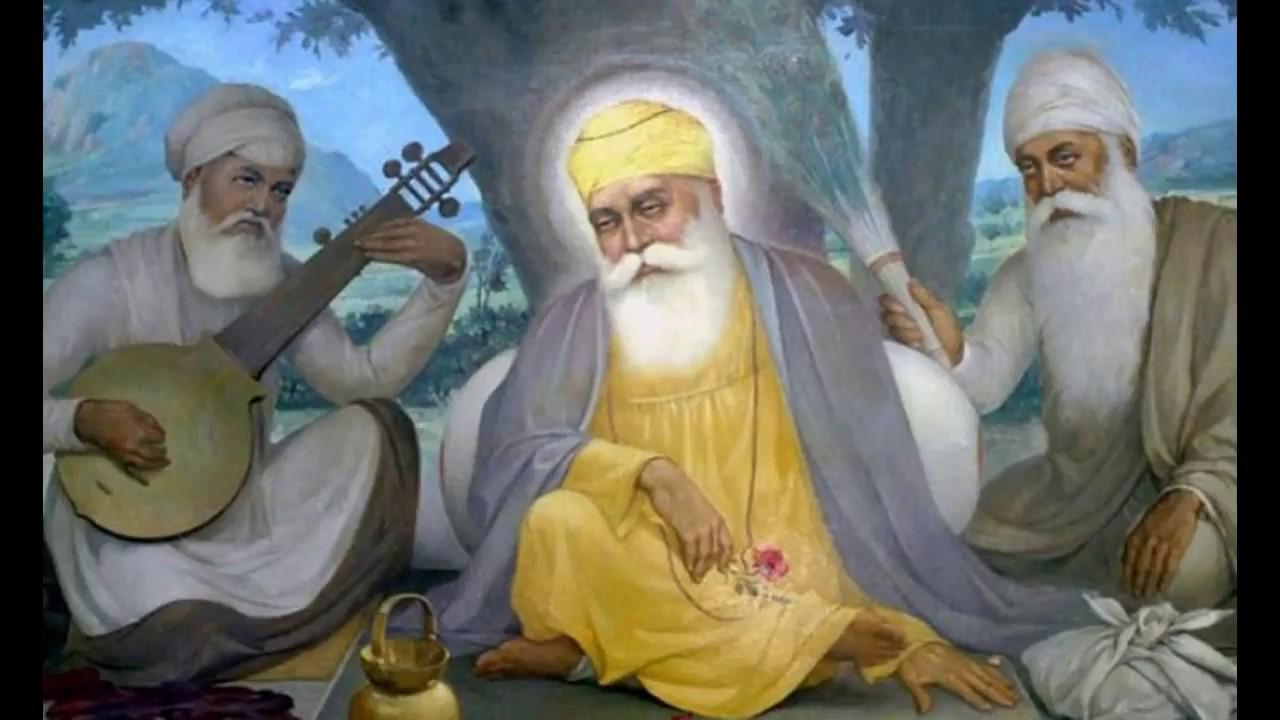 Download DUKH BHANJANI SAHIB JI | FULL PATH | FAST