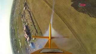 Let Z-137 TurboCmelak at RusJet Masters 2014