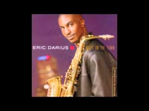 Eric Darius - You're So Fine (Vocal Version)