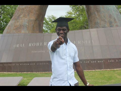 Tulsa Hope Academy [Graduation Speech 2020]