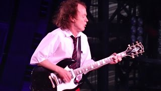 AC/DC and Axl Rose - IF YOU WANT BLOOD HD - Ceres Park, Aarhus, Denmark, June 12, 2016