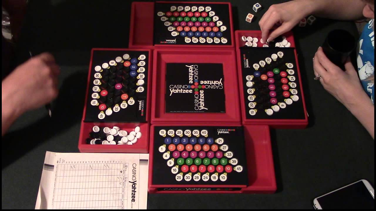 Easy instructions for casino yahtzee addiction cry gambling help michael michael our