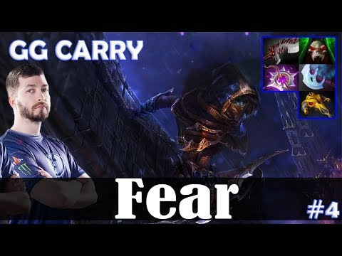 Fear - Phantom Assassin Safelane | GG CARRY | Dota 2 Pro MMR Gameplay #4 thumbnail