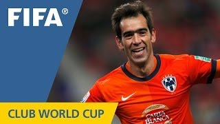 Ulsan Hyundai v Monterrey | FIFA Club World Cup 2012 | Match Highlights