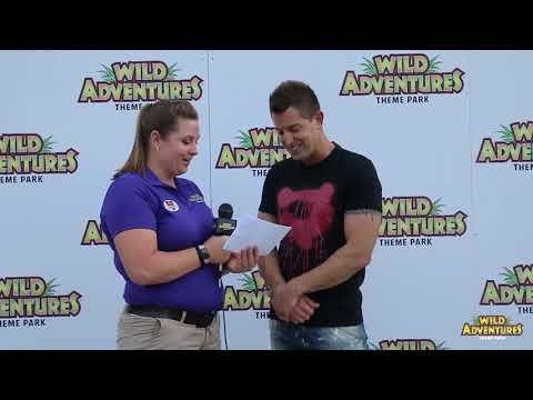 Backstage With Jeremy Camp | 2019 Concerts