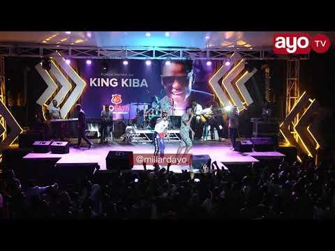 ALIKIBA AKIIMBA NA ASLAY PAMOJA KAYUMBA FUNGA MWAKA NA KING KIBA thumbnail