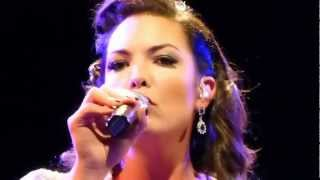 Caro Emerald US Debut @ The El Rey Los Angeles