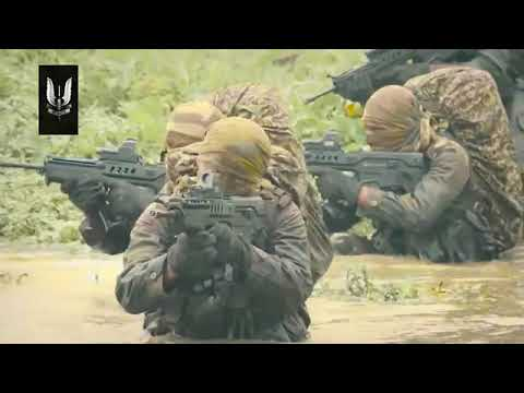 Download Challa (Main Lad Jaana) URI video by Indian Army  (SPECIAL FORCE)