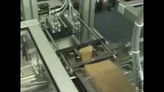 AUTOMATIC HEAD ASSEMBLER MACHINE FOR FLAT PAINT BRUSH