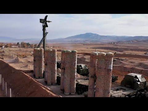 «Фавориты» для Таджикистана! Россия передаст республике системы С-300 и обучит зенитчиков