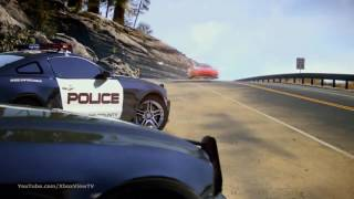 Need for Speed  Hot Pursuit   E3 2010  Debut Cinematic Trailer   HD