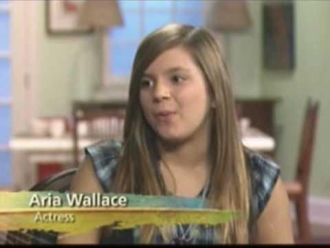 Aria Wallace